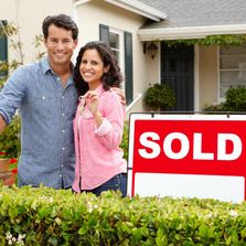 Home sellers in San Diego