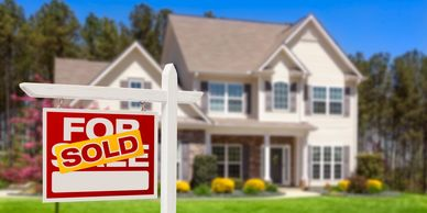 curb appeal for selling your house, cleaning the outside of your house for higher proceeds