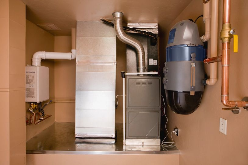 > High Efficient Furnace Installed starting @ $2500.00 + GST