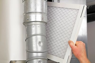 Replacement of the Filter is Key for the Longevity & Lifetime of your Furnace