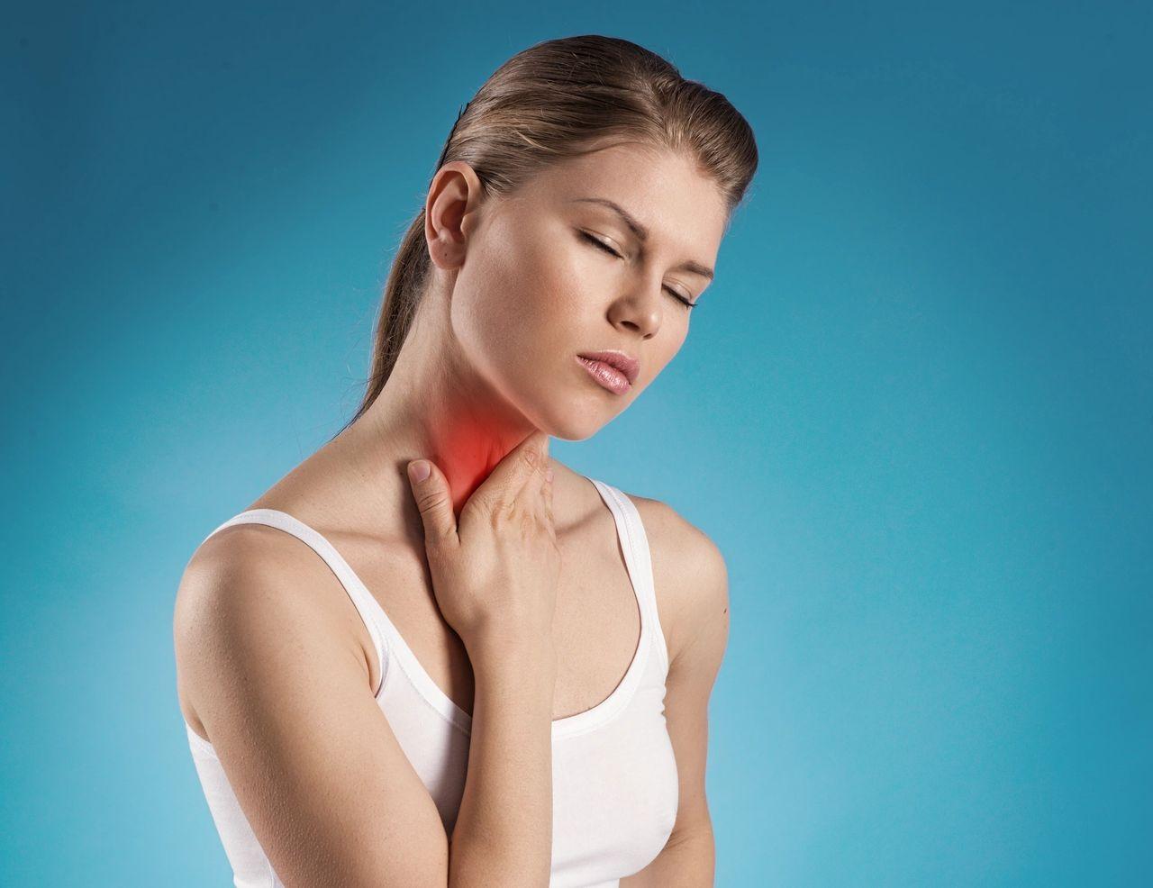 Sore Throat   Telehealth Medicine   Telehealth and Biohacking solutions   Kiya Longevity