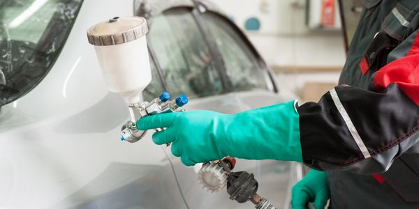 Our Techs are trained and certified  professionals with lots of experience in Body shop