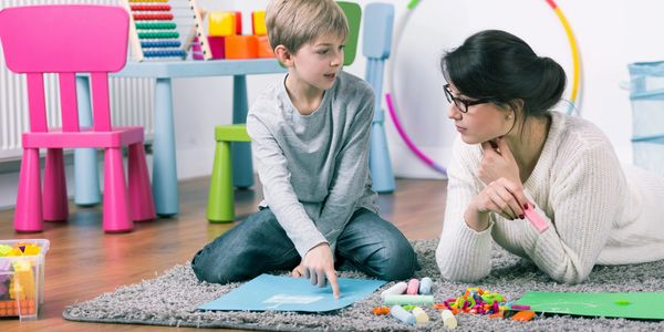 Child development,  Child play therapy. Cognitive Behavioral Therapy. Sand Play Therapy,  Autism-Spectrum disorders
