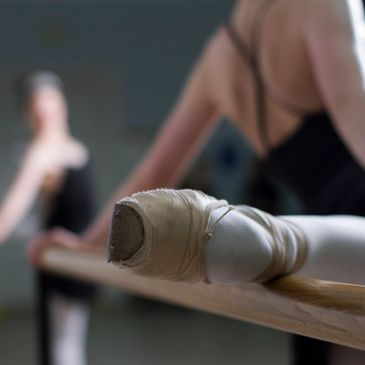 ballet and tap classes in Trinity County CA
