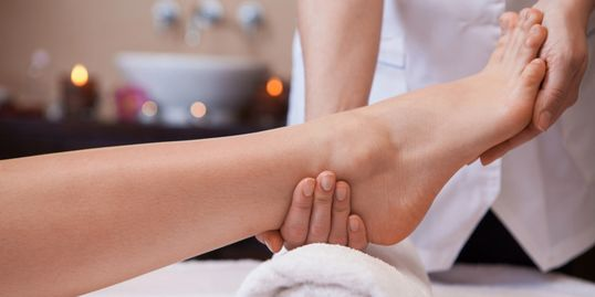 Relaxation, Therapeutic and Deep Tissue Massage