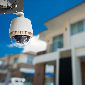 Top Security Cameras and Alarms in New Mexico