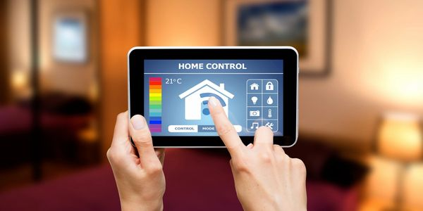 smart air conditioning control