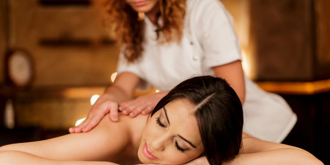 custom massage, crystal blessings, love and light, pampering