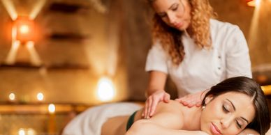 women and men massage, soft or hard massage, to cater for your needs back or shoulder massage oil massage.