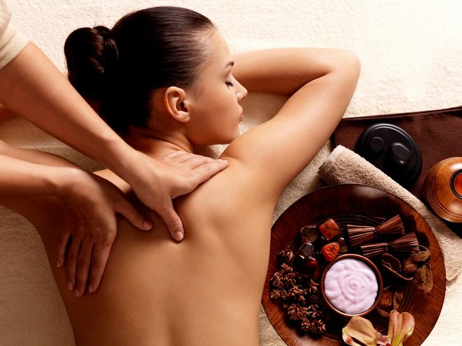 Enjoy a massage, reflexology or other spa treatment at Island Time Spa in lovely Stillwater, MN.