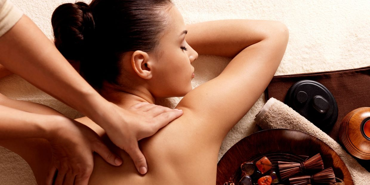 Swedish Massage, Relaxation