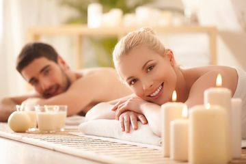 Couples Perfect Duo Package in Titusville FL