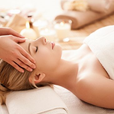 Relax your senses while we are providing you the best facial, body treatments or any skin care services.