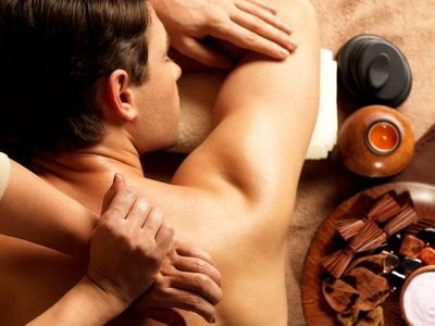 Massage Bar Harbor Signature Treatments