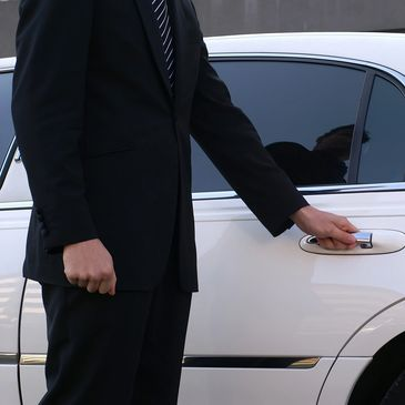 Chauffeur Bio and Contact info