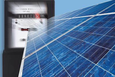 Solar PV - Low Cost, Reliable & Clean