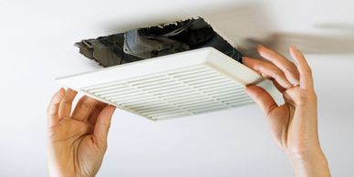 Duct and Dryer Vent Cleaning Venice, FL, Port Charlotte, FL, North Port, FL, Punta Gorda, FL