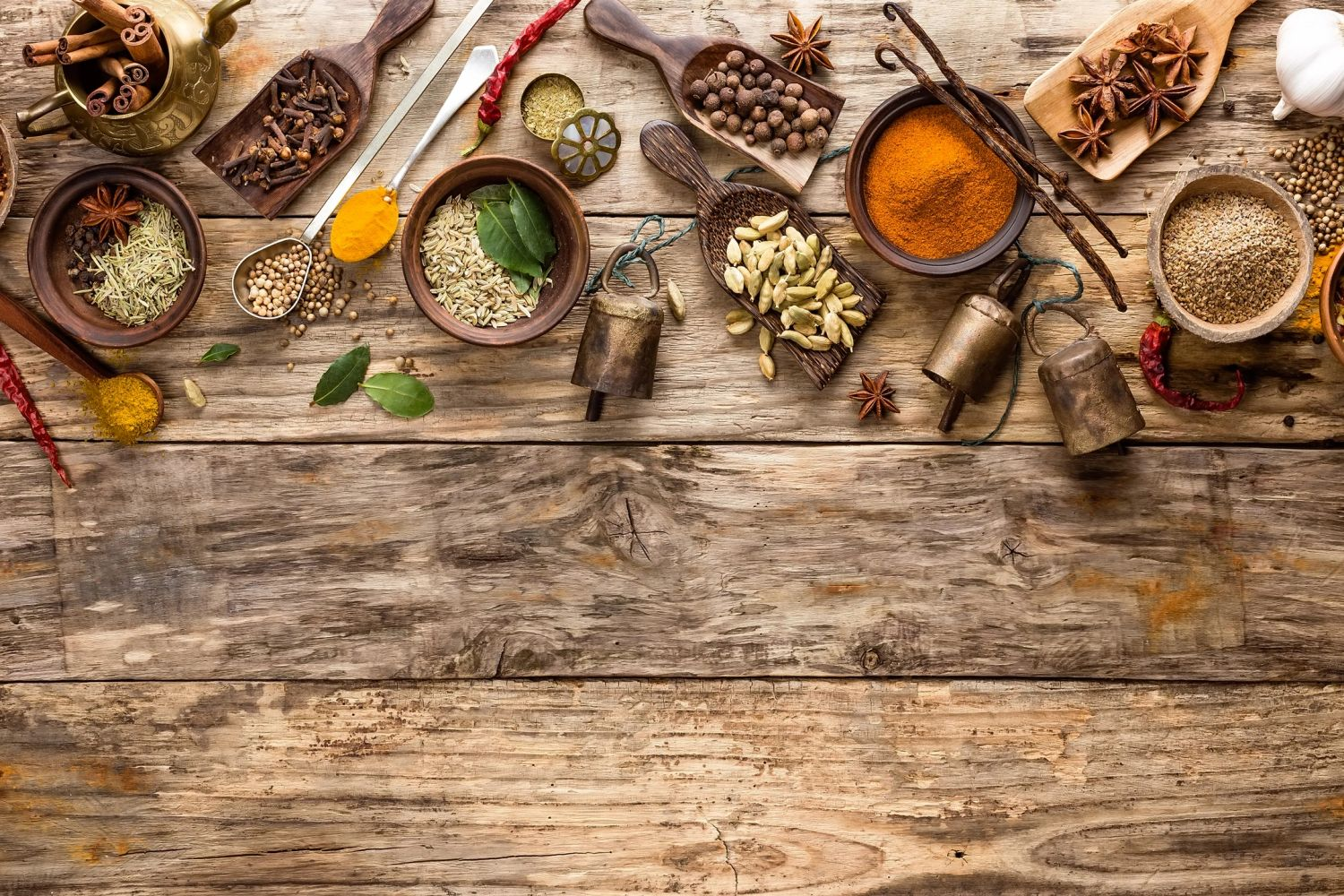 herbal remedies, herbs, spices, plants, healing plants
