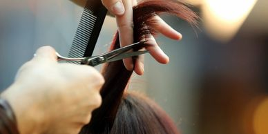 Every hair cut in the world is some variation of the one length cut or bob, the layered cut, precisi