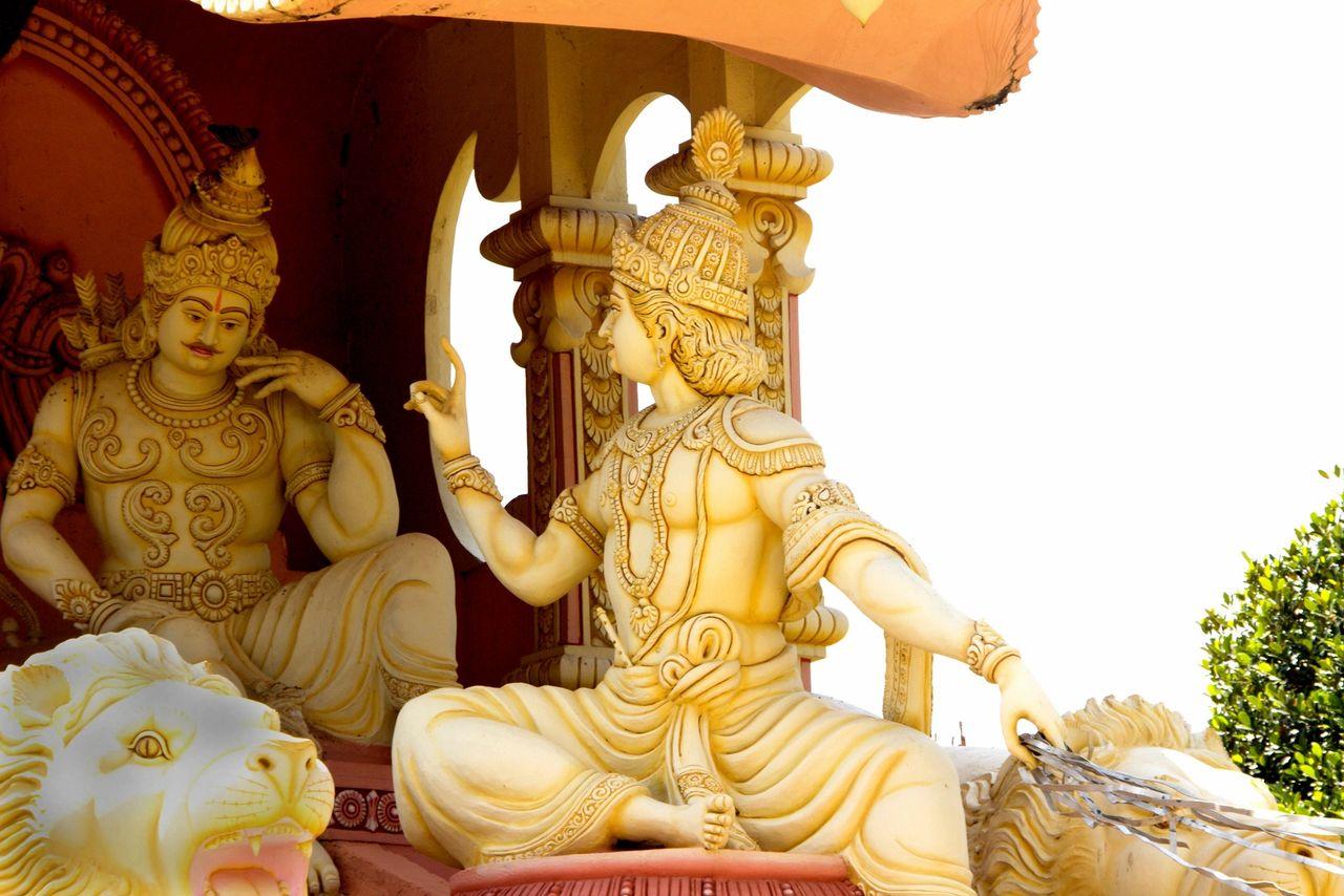 Retiros de viajes de bienestar en India