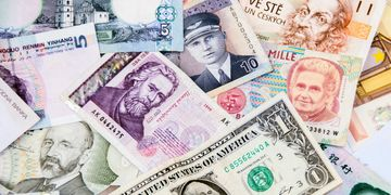 Exchange Rates, foreign currency,