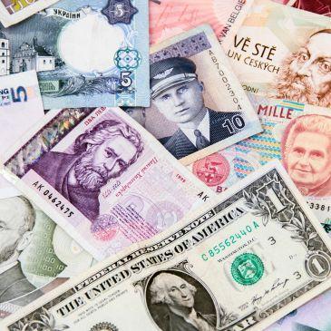 Currency Exchange - Kentucky Currency Exchange