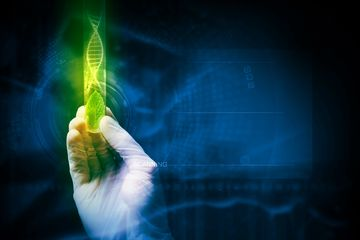 Genetic testing - advanced full genome sequencing
