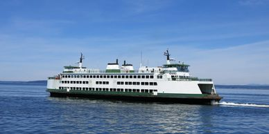 washington state ferry mukilteo clinton coupeville anacortes victoria british columbia san juan
