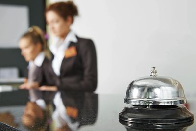 Hotel Property Management Company