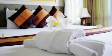 Hotels away from home are so important for a good night sleep, the best business hotels can be b