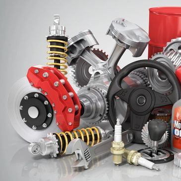 automotive parts and transportation