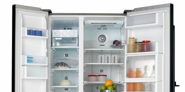 KitchenAid refrigerator repair and KitchenAid appliance parts, Montreal, Laval