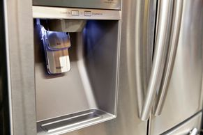 Appliance Repair Brooklyn & Sayville Long Island | French Door Refrigerator Bottom Freezer