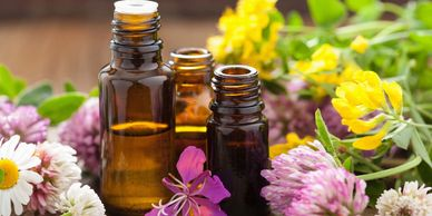 This course provides you with a great deal of information about different essential and carrier oils
