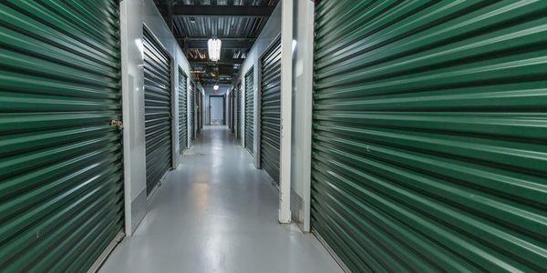 Climate-controlled Self Storage  Small, Medium, Large, Huge Storage Units with height over 10 feet