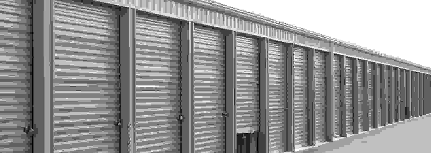 Storage Units Near Sioux Falls