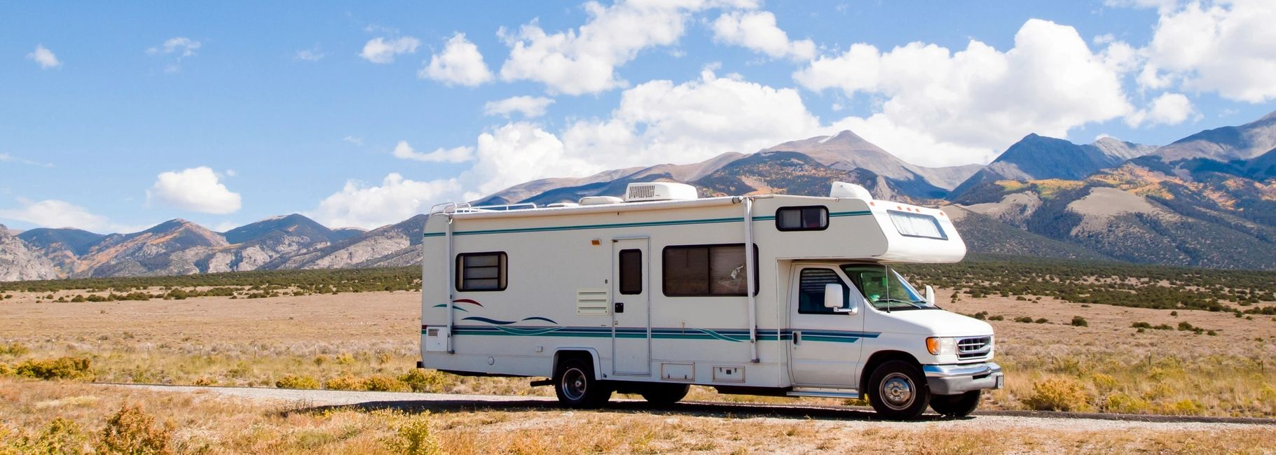 CPR offers RV cleaning services for travel trailers, motor homes, campers and more