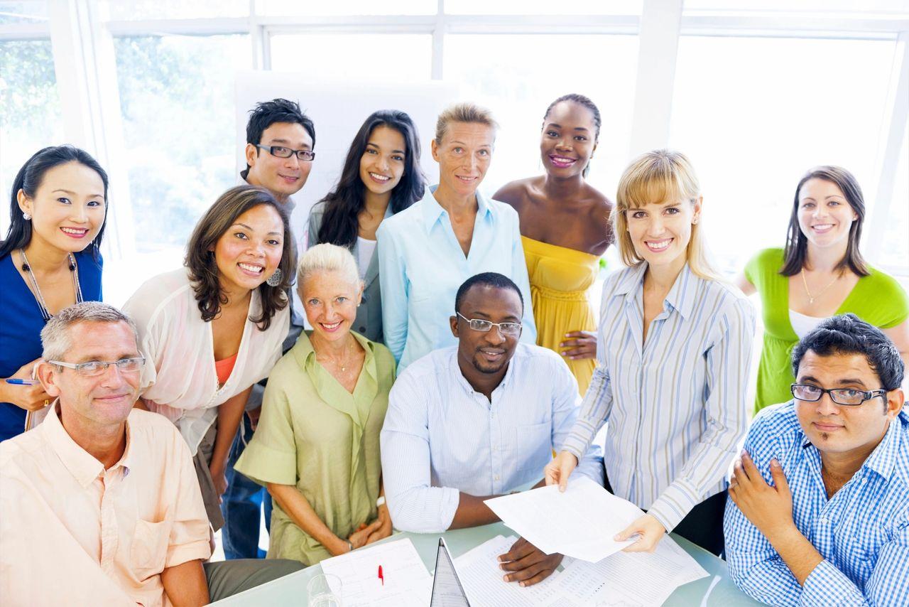 Sales Force Diversity Women in Sales Management