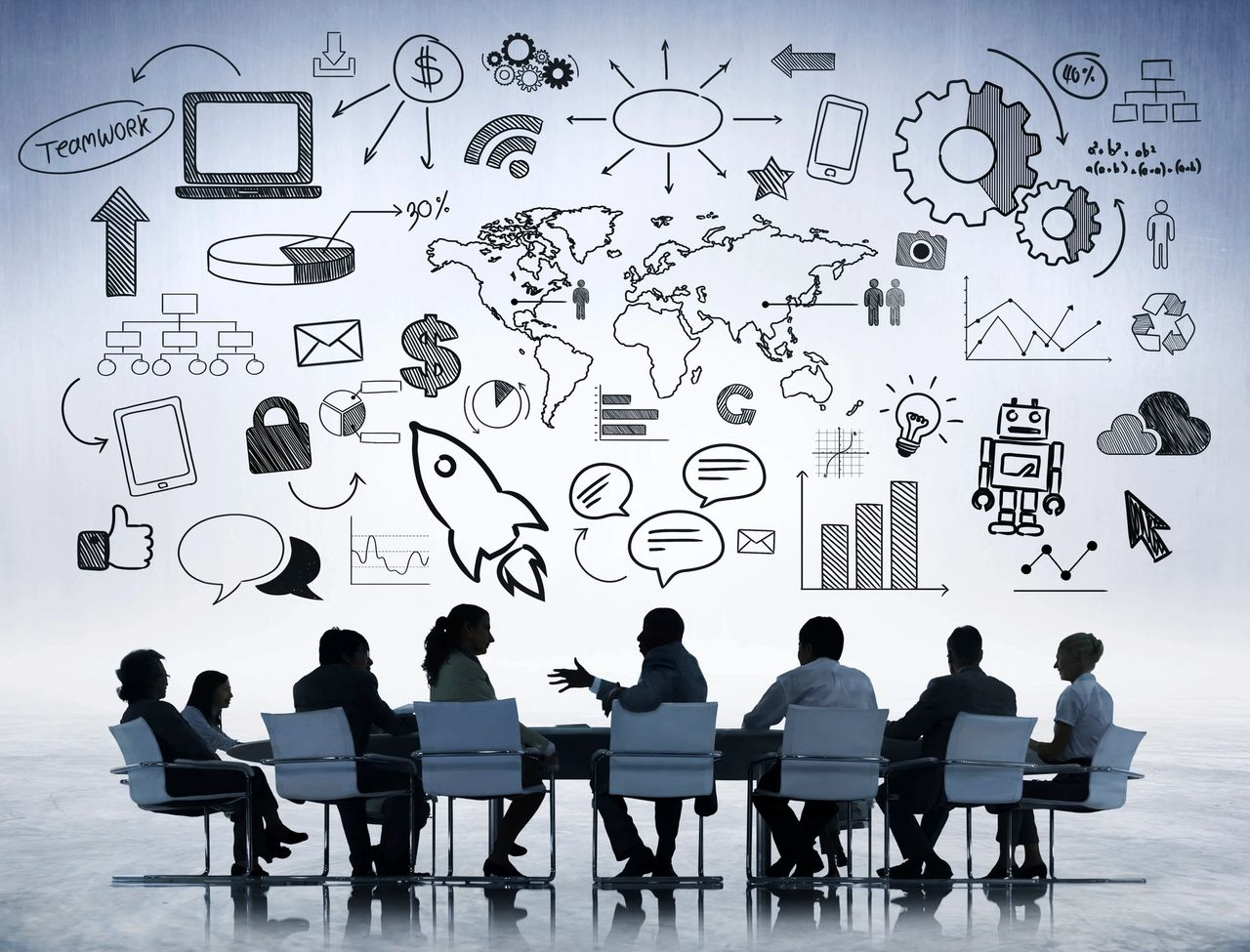 Sales Enablement Technology and Adoption