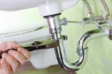 Body corporate plumbing and gasfitting