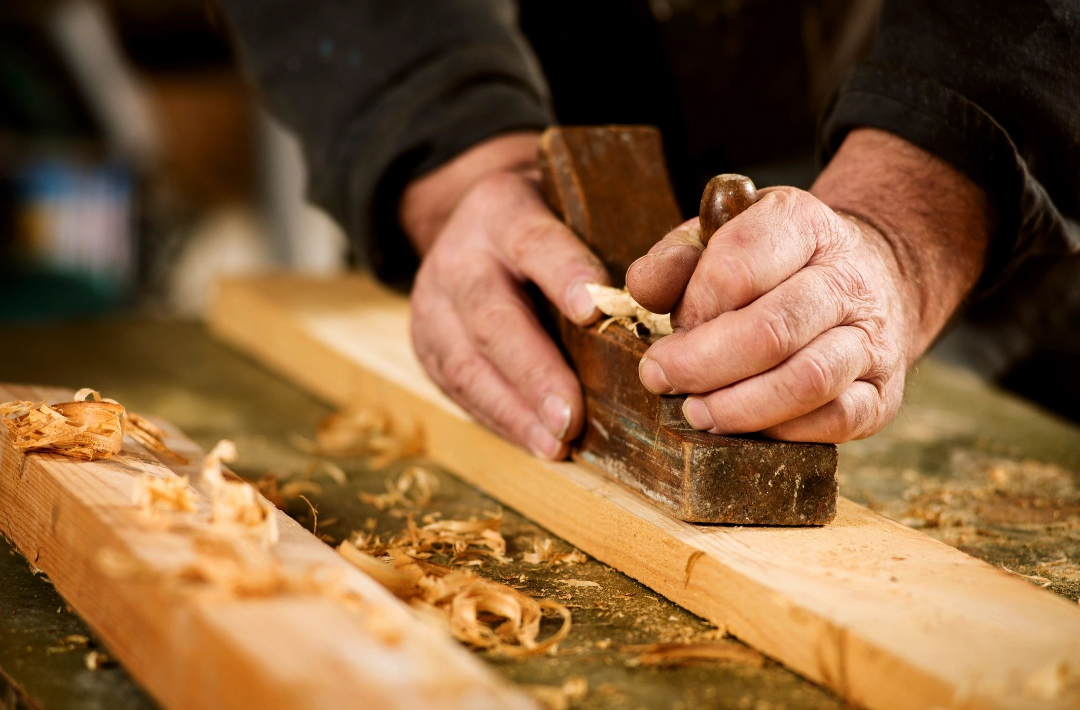 Step by step woodworking plans anyone can learn, master and implement.