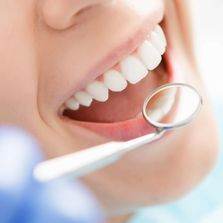 Preventative care is key to a healthy smile!