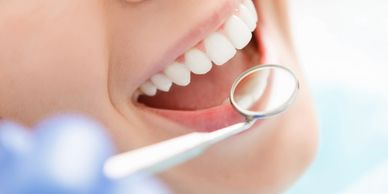 Oral hygiene and specialist cleaning by our hygienists.Tooth Whitening also available.