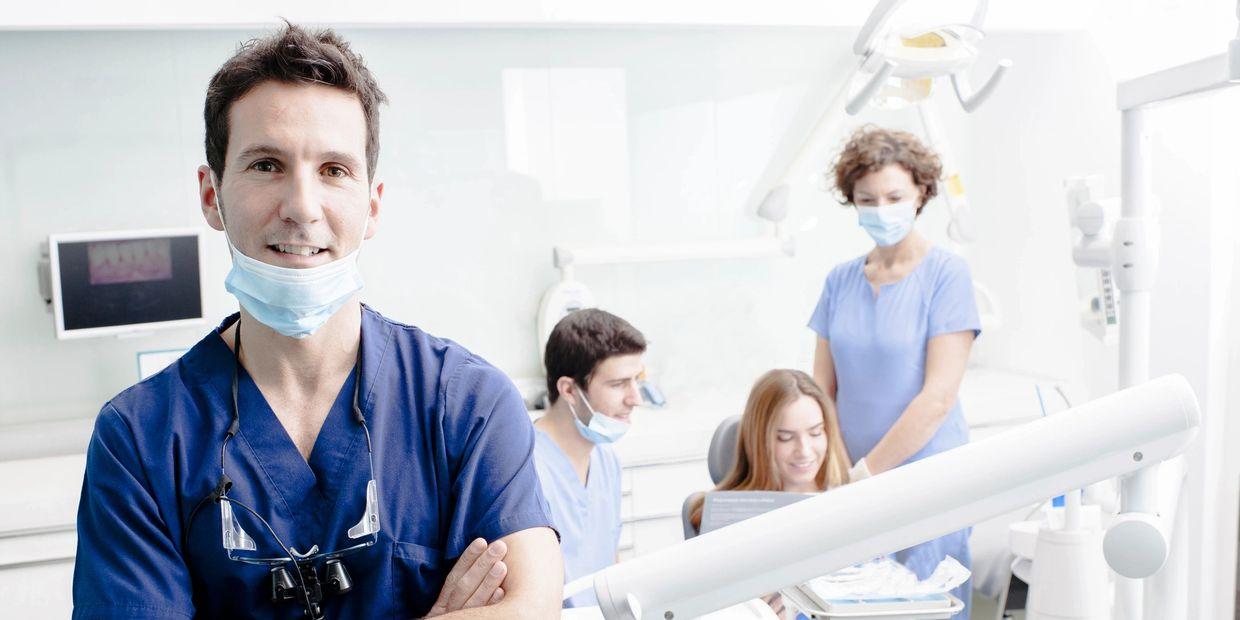 Sioux Falls Group Dental Insurance