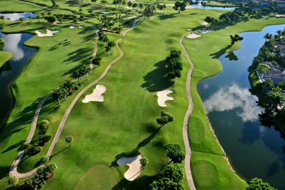Aerial Photos of Your Golf Course Attracts New Customers