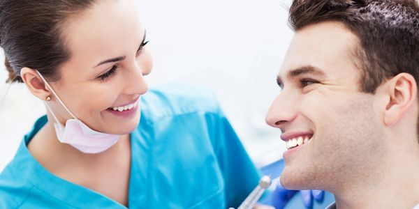 Stay healthy with dental insurance