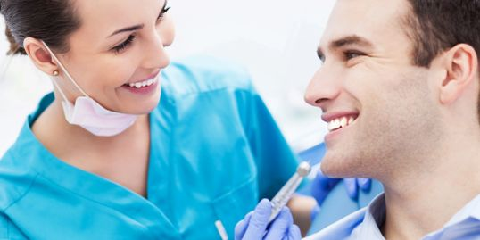 High quality, experienced, trained dental professional, dentist, exceptional