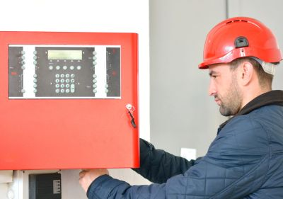 Fire Alarm, Fire Extinguisher, Emergency Lighting Maintenance Contracts Milton Keynes, Bedford Luton