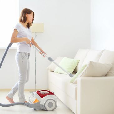 Residential cleaning Ottawa