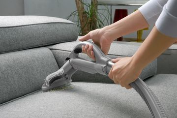 Sofa Cleaning Vacuum Cleaner